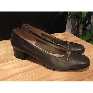 Salvatore Ferragamo Boutique Ladies Dress Shoes